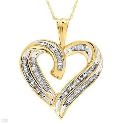 New Diamond *Heart* Shape 1.16ctw Diamonds #2354015