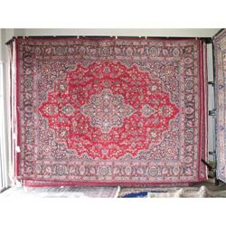 12 X 10 Tabriz Persian Oriental Rug #2390637