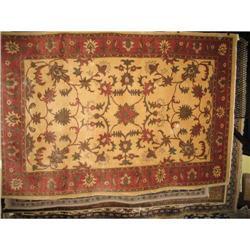 11' x 7' Pakastani Chobi Persian Rug Oriental  #2390638