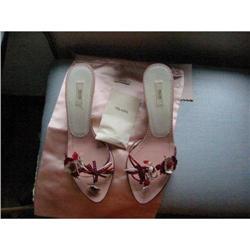 PRADA, Italy sandal 95th Anniversary exclusive!#2390647