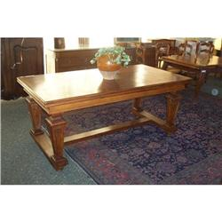 French Louis 14 style table  #2390652