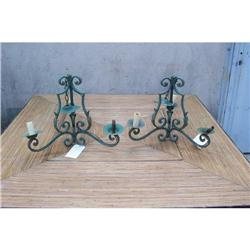 Pair of french chandeliers C.1940 #2390659