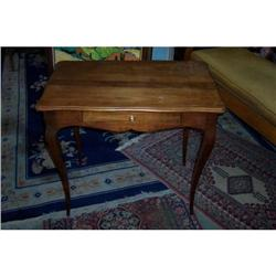 Small French Louis 15 style table circa 1900 #2390665