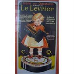 Vintage French Advertising - circa 1920 #2390679