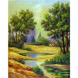 """""""Series 'Fairy forest'"""" of Russian artist #2390708"""
