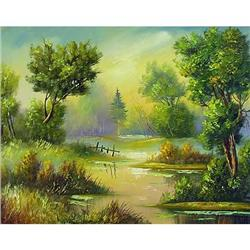 """""""Series 'Fairy forest'"""" of Russian artist #2390710"""