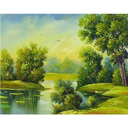 """""""Series 'Fairy forest'"""" of Russian artist #2390711"""