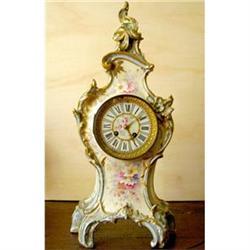 BEAUTIFUL German Clock, 18th Century #2390799
