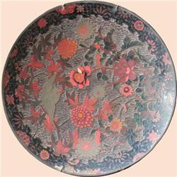 Amazing Japanese Cloissoné of the 17th Century #2390818
