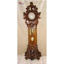 Breathtaking and Exclusive Grandfather Clock !!#2390833