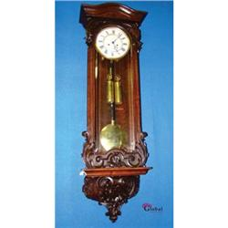 Exclusive and Fantastic Two Weights Wall Clock!#2390835