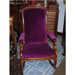 rocking chair #2390844