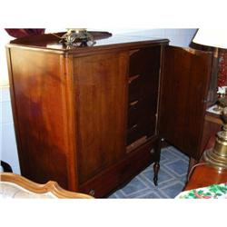 Walnut dresser #2390850