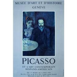 Picasso   Picasso Et L'Art Contemprain #2390867