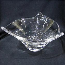 Daum Crystal Bowl #2390902