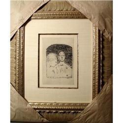 1930  Pierre Bonnard Original Listed, #2391278