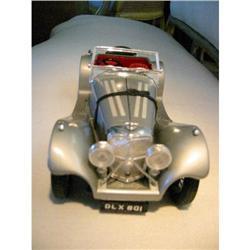 1937 Jaguar Convertible, Jurago, from Italy! #2391287