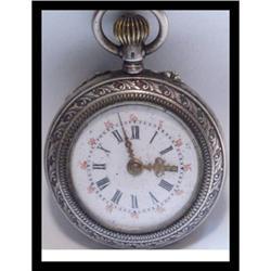 Antique Piguet et Meylan repeater  pocketwatch #2391327