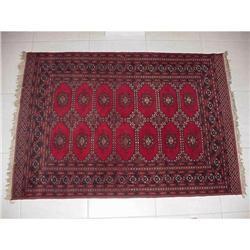 Bukhara carpet #2391359