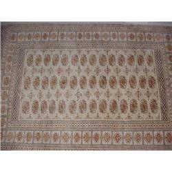 Bokhara Carpet SKU 4950 #2391361