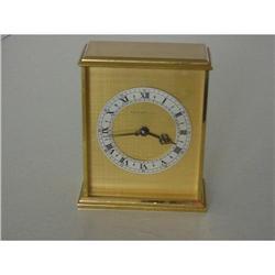 Tiffany & Company Clock  #2391362