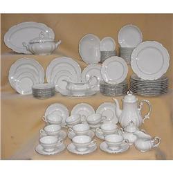 Bavarian Dinnerware  #2391363