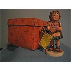 Goebel M.I.Hummel-Valentine Gift #2391372