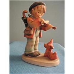 Goebel M.I.Hummel Puppy Love Figurine #1 #2391373