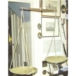 Federal Shop Scale/ Balance C.1800 #2391394