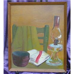 Oil Painting  signed #2391414