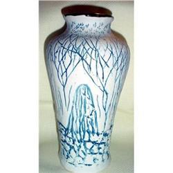 pottery vase #2391416
