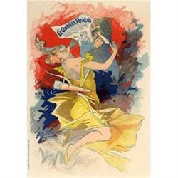 PL-049 Original Lithograph from Les Maitre de #2391431