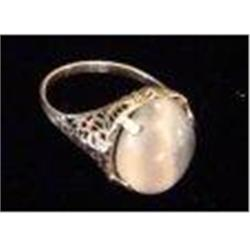 Antique Moonstone Ring #2391500