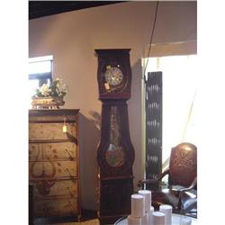 Beautiful Contoise Clock #2391517