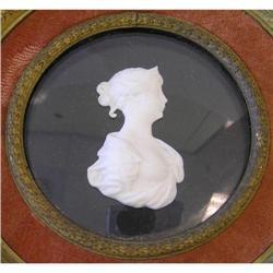Queen Luise KPM Porcelain Silhouette #2381608