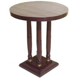 Antique Austrian Art Deco Side Table #2381775