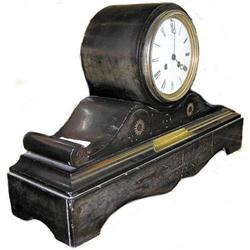 1876 Roberts Marriage Dedication Clock #2381808