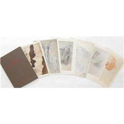7000 Michelangelo Prints from 1970 Ltd. Ed. #2382104
