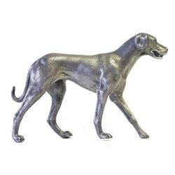 W&W Sterling Silver Labrador Dog Figurine #2382137