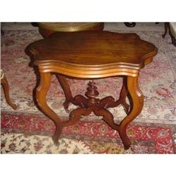 Victorian Parlour Table #2382218
