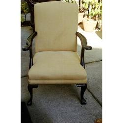 Queen Ann armchair #2382219