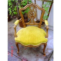 Louis xv side chair #2382220