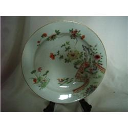 chinese porcelain dish #2382240