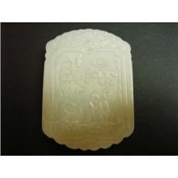 chinese white jade #2382242