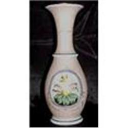 Antique Bristol Painted Vase #2382272