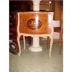 Pair of French Commodes Nightstands #2382278