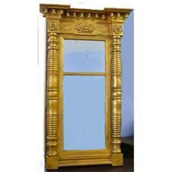 Antique Federal Mirror #2382299