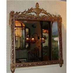 Giltwood Mirror #2382369
