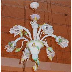 Venetian Style Chandelier #2382420