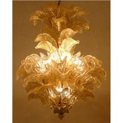 Murano Glass Chandelier #2382463